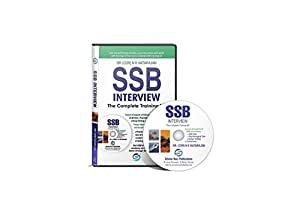 SSB Interview: 16 Hours Power Packed Video Lectures - By Dr. Cdr. N.K Natarajan (Ex. GTO 33 SSB Bhopal) Updated for 2017 (Bonus: E - Book on Mastering the Word Association Test 100 % Satisfaction Guaranteed!