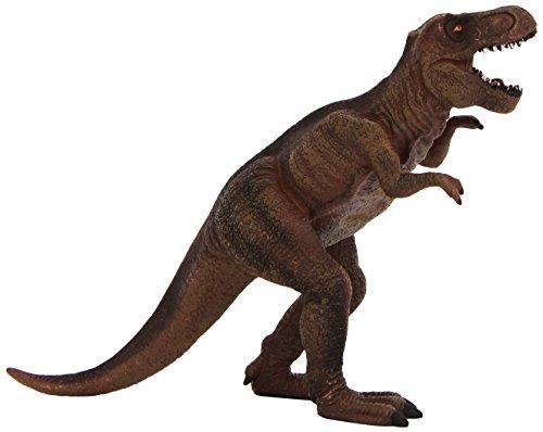 Mojo Fun 387040 Tyrannosaurus Rex - Realistic Prehistoric Dinosaur Toy Replica