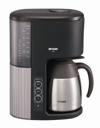コーヒーメーカーでくつろぎのひとときを。おすすめのコーヒーメーカー7選 8番目の画像