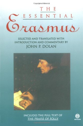 The Essential Erasmus (Essentials)