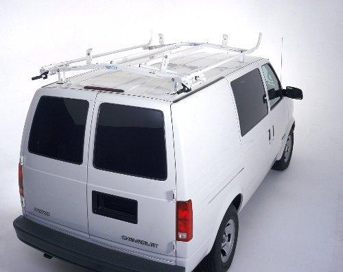 American Truck Equipment 103 Single Clamp Roof Rack - Mini Van (Chevy Astro Van Shelving compare prices)