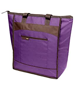 Amazon Com Rachael Ray Chillout Thermal Tote Purple