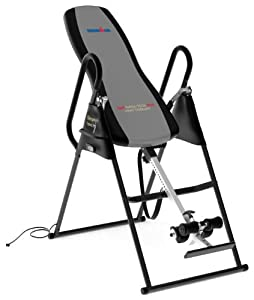 Buy Ironman RX9 Infrared Therapy Inversion Table by IronMan