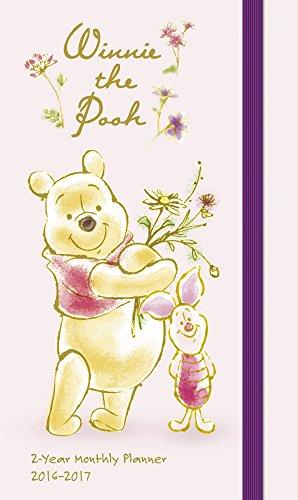 Winnie the Pooh Pocket Planner 2 Year (2016)
