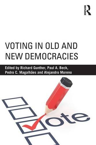 Voting in Old and New Democracies