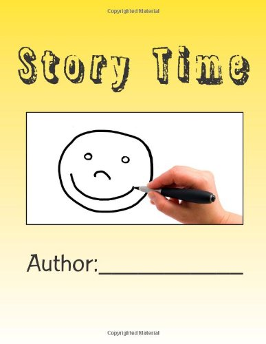 Story Time: My First Book
