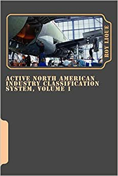 Downloads Active North American Industry Classification System, Volume 1: Implementation by TVTyme.net e-book