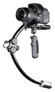 Steadicam Professional Video Stabilizers Merlin 2
