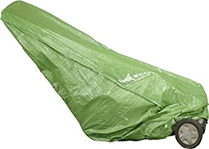 Miles Kimball Walk Behind Mower Cover by Miles Kimball