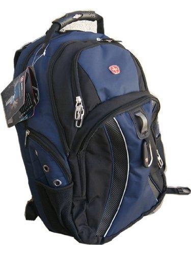Swissgear Scansmart Laptop Backpack - Blue