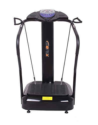 Buy Bargain Merax Whole Body Vibration Platform Machine 2000W