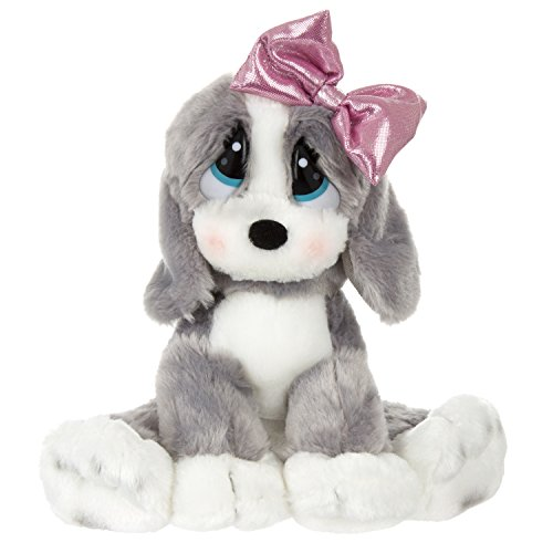 Aurora World - Honey Whimpers - Soft and Snuggly Plush Stuffed Animal - Medium (Plush Body Parts compare prices)