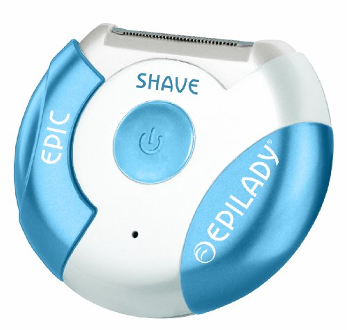 Facial Epilator Hair Removal Compact Cordless battery operated Esthetic