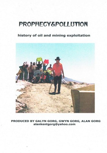 Prophecy & Pollution