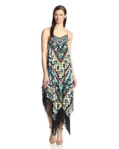 KAS New York Women's Soyala Maxi Dress