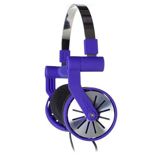 ヘッドホン おしゃれ WeSC Pick-Up Headphone (Bpurple)をおすすめ