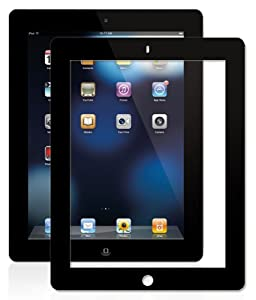 iVisor for iPad 2 - Black (99MO020908)