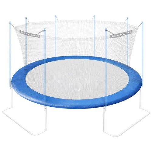kimokoe ultrafit coussin de protection pour trampoline 430 cm. Black Bedroom Furniture Sets. Home Design Ideas