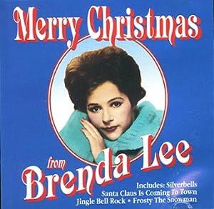Brenda Lee - Merry Christmas From Brenda Lee - Amazon.com Music