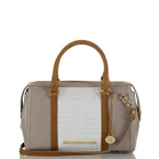 Gemma Satchel<br>Lady Vineyard Macaroon
