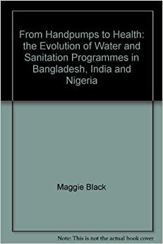 the evolution of sanitation Water, sanitation and gender water, sanitation and gender author/compiled by meiyoshi acabal masgon (xavier university) gender equality is not only crucial for the wellbeing and development of individuals, but also for the evolution of societies and the development of countries.