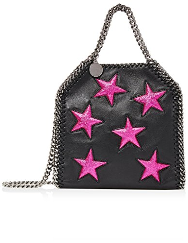 Stella-McCartney-Womens-Falabella-Star-Shoulder-Bag-Black
