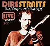 SULTANS OF SWING (LIVE) - Dire Straits
