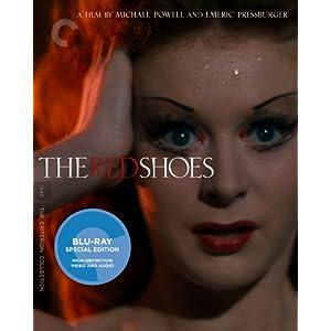 『赤い靴』の画像
