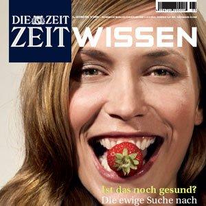ZeitWissen, August 2006 Audiomagazin