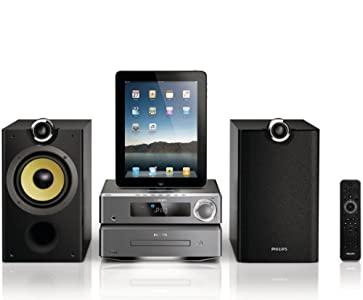 Best price for  Philips DCB8000 Harmony Component Hi-Fi System