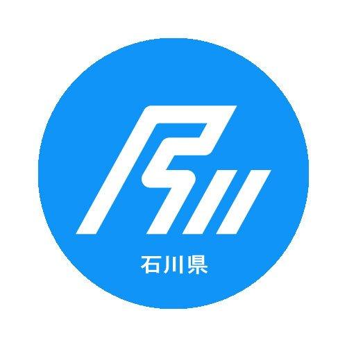 石川県マーカー