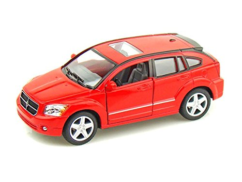 Dodge Caliber 1/34 Red