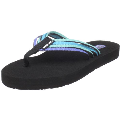 Teva Womens Adapto Electric Multi
