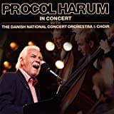 Live In Denmark Procol Harum