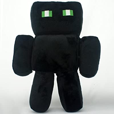 15 Minecraft Enderman Plush Doll by Tamatama League