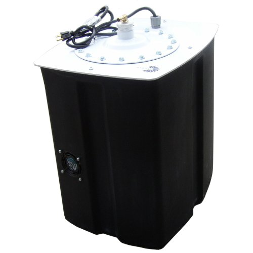 Outdoor Water Solutions Eau0048 Aermaster Electric Aeration Unit