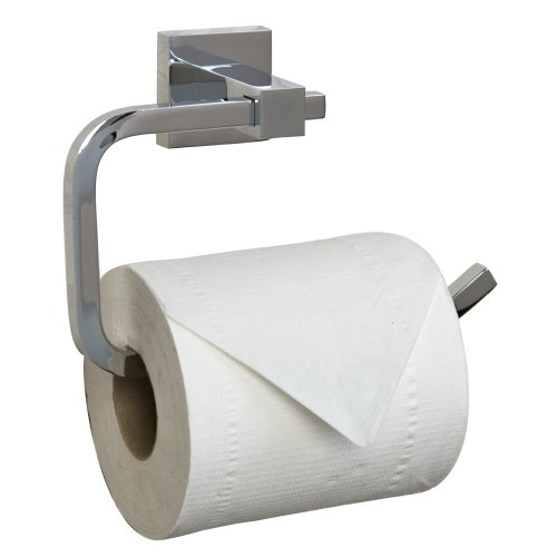 Barclay Products Jordyn Toilet Paper Ring in Chrome