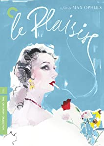 Le Plaisir (The Criterion Collection)