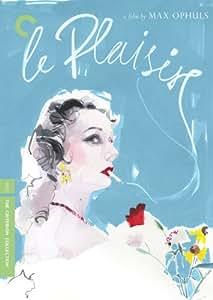Le Plaisir (The Criterion Collection)