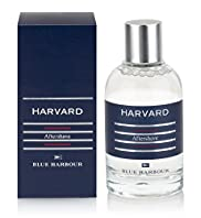 Blue Harbour Harvard Aftershave 100ml