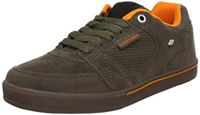 British Knights UTO B31-3618, Herren Sneaker, Braun (brown/orange 1), EU 39