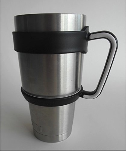 Handle for 30 Oz YETI Rambler Tumbler (Handle only-Tumbler not included)