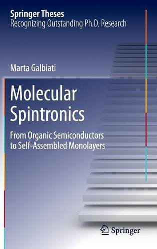 Thesis on spintronics