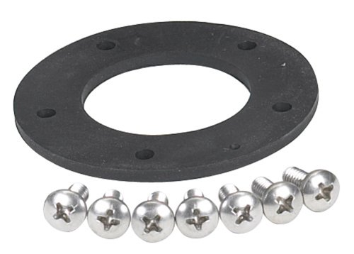 Moeller Marine Electric and Mechanical Fuel Tank Sending Unit Gasket (5-Hole) (Electric Fuel Gauge compare prices)