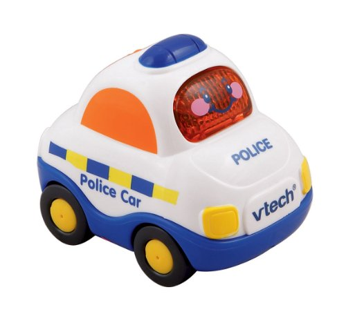 VTech Toot Toot Drivers Police Car