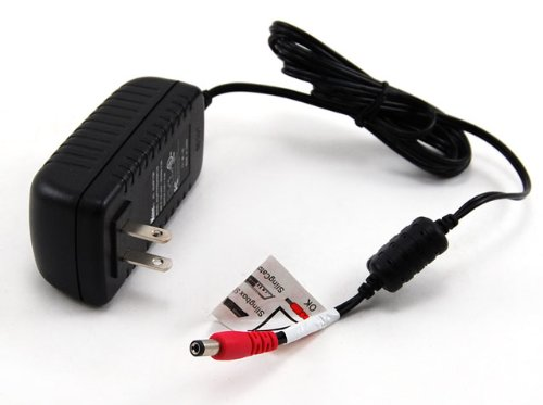 KTEC AC Adapter For Slingbox Solo & SlingCatcher
