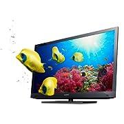 Post image for Sony KDL-32EX725 für 450€ – 32″ 3D Full-HD Fernseher mit Triple-Tuner