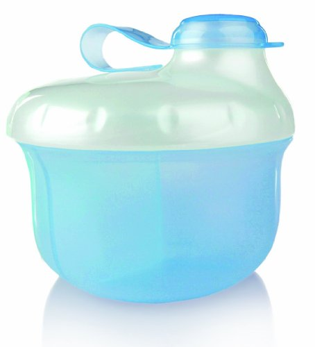 Nuby Milk Powder Dispenser, Colors May Vary