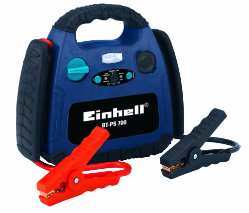 Einhell BT-PS 700 Energiestation
