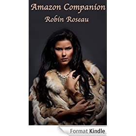 Amazon Companion (English Edition)